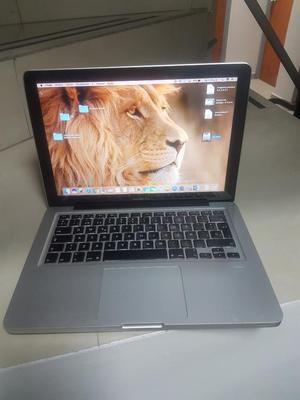 Macbook Pro Core I5 8 de Ram