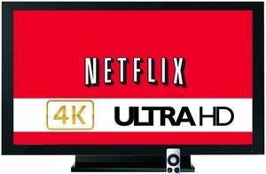 Netflix Ultra Hd Entrega Inmediata