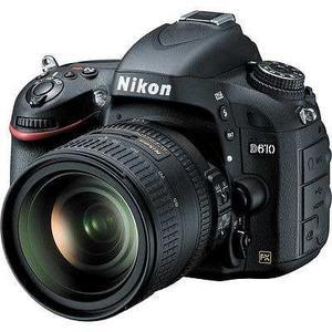 Nikon D Mp Digital Slr Cámara Con Lente De