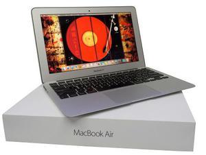 Portatil Macbook Air 11 Core I7 Disco Solido 256