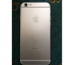 se vende hermoso iPhone 6 de 64gb
