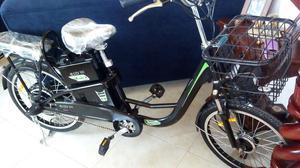 Bicicleta Electrica Nueva Permuto