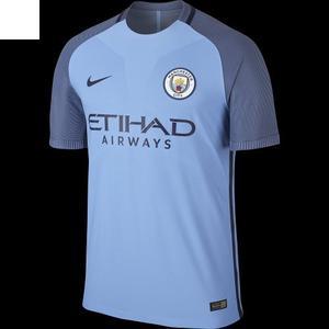 Camiseta Manchester City  Match Aeroswift Original