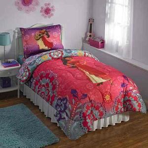 Disney Princess Elena Of Avalor Twin Comforter Set