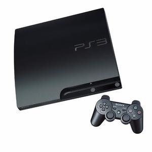 Id 342 Playstation 3 Slim 1 Ctrl Modelo Cech-a