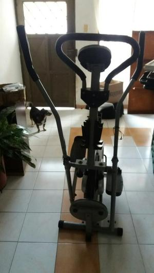 Maquina Eliptica Y Spinning