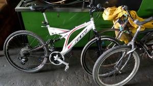 Vendo O Cambio Bicicleta Gw Sinope 1.0