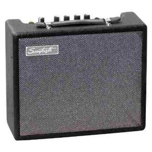 Amplificador De Guitarra Eléctrica De 10 Vatios Con