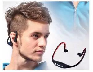 Audífonos Auriculares Bluetooth 4.0 Estéreo S9 Hd