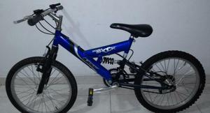 Bicicleta para Niño Rin 20