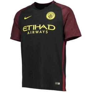 Camiseta del Manchester City Nike Original  XL