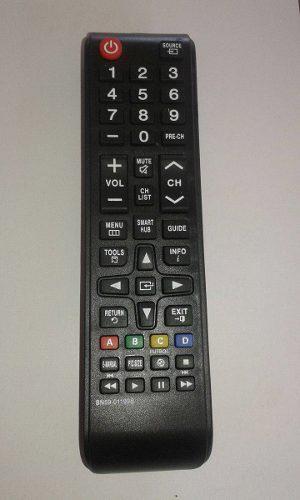 Control Remoto Samsung Smart Tv