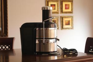 Extractor de jugo Power Juicer