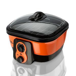 Sistema de Cocción Multifuncional Multi Cooker 8 en 1 Chef