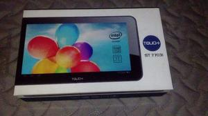 Tablet Touch+ St i 2gb Ram Android 4.4 8gb Rom Dual Cam
