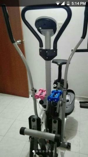 Vendo Bicicleta Eliptica 3en 1