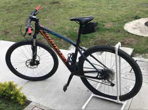 Vendo Bicicleta Mtb Specialized L Rin 29