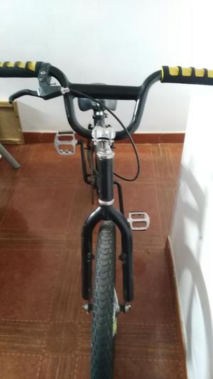 Vendo Cicla con Rines de Aluminio