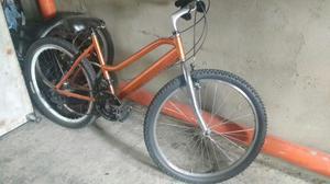 vendo bici todo terreno y bmx para empezas las dos en 340