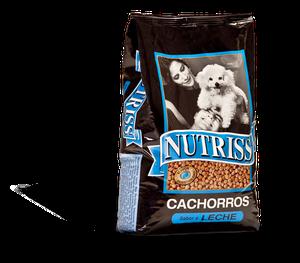 Alimento Para Mascotas Nutriss Cachorro x 30 kl