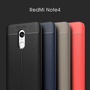 Estuche MAS Vidrio Templado Para Xiaomi Redmi Note 4 Global