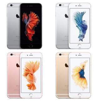 Iphone 6s 64gb Nuevo Sellado !gold Promo Obsequios+fact