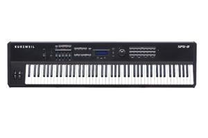 Sintetizador Kurzweil 88 Teclas Sp5-8