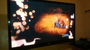Televisión 50 Pulgadas Plasma Marca Lg