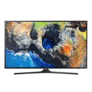 Televisor De 55 Pulgadas Samsung Uhd 4k - Un55mukxzl