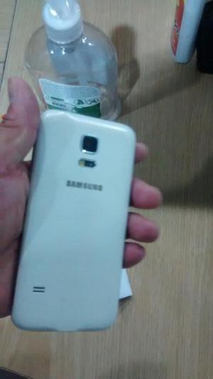 Vendo S5 Mini Samsung Varato