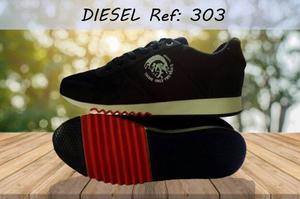 Zapatos Deportivos,garantizados Y A Su Medida