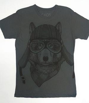 Camisetas hombre Estampadas