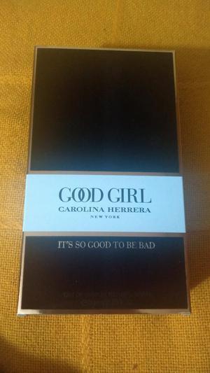 Good Girl Tacon Carolina Herrera 80ml