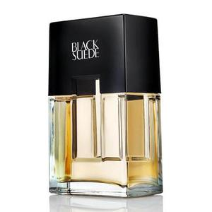 Perfume Black suede de Avon