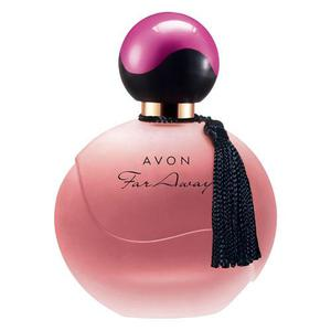 Perfume Far away de Avon