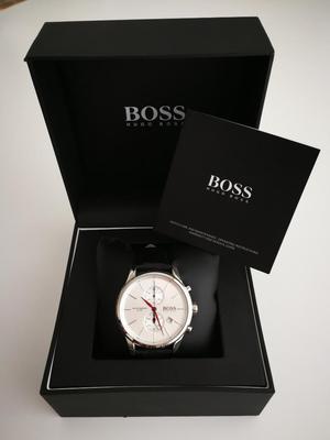 Reloj Hugo Boss Vendo O Cambio