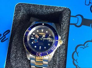Reloj Invicta Pro Diver Edicion Popeye
