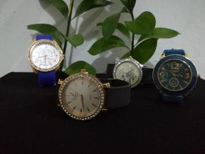 Relojes Hermosos Y Económicos
