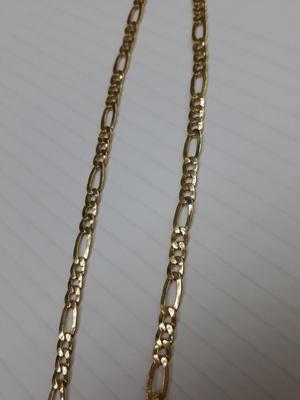 Cadena Cartier en Oro 18 Ktes