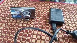 Camara Digital Sony Cyber Shot De 16.1 Mega Pixeles