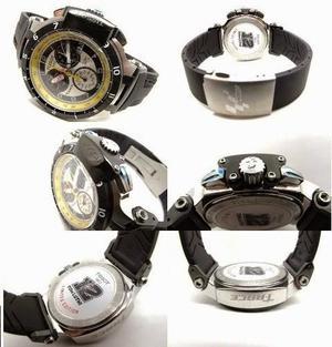 Reloj Tissot TRACE THOMAS LUTHI