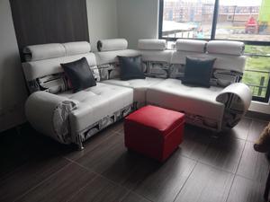 Salas modernas y econ micas posot class for Salas modernas precios