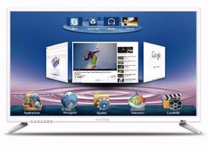 Televisor Smart Tv Hyundai 32 Hyled