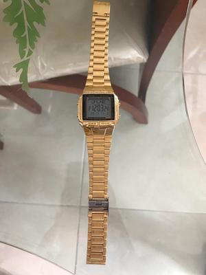 Vendo Reloj Casio 100% Original