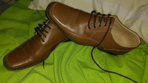 Zapatos Verisom Formales, Talla 38