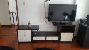mueble para televisor tv