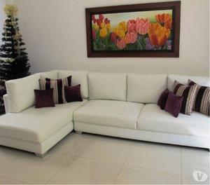 sofas muebles esquineros modernos en medellin