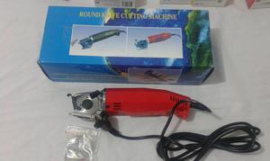 vendo cortadora eléctrica para tela nueva de caja