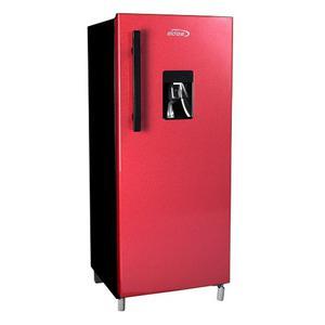 Refrigeración - Nevera Abba 246 Lt Frost Nvars p Rojo