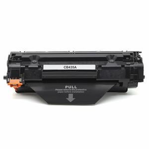 Toner Compatible Cb435a / 35a Para Hp Laserjet P / P